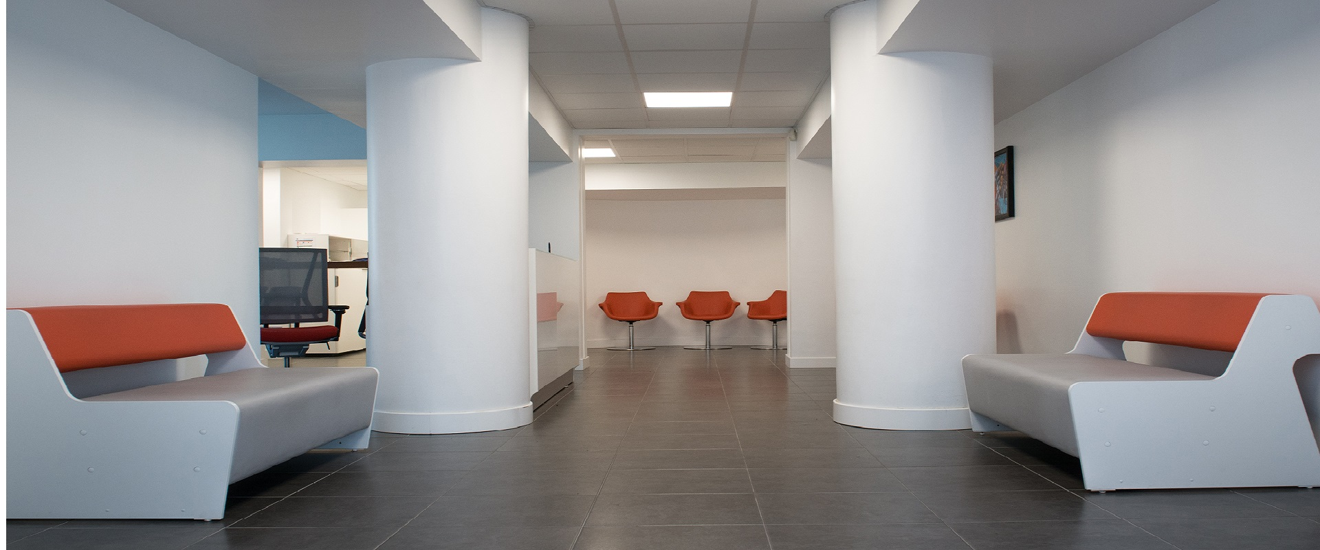 Centres Ophtalmologiques Foch