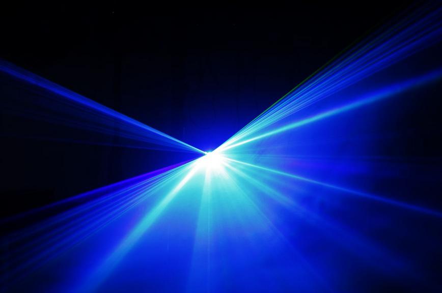 Impact de la lumière bleue sur la rétine
